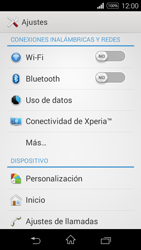 Configura el Internet - Sony Xperia E3 D2203 - Passo 4