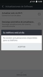 Actualiza el software del equipo - HTC 10 - Passo 8