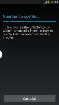 Crea una cuenta - Samsung Galaxy Note Neo III - N7505 - Passo 18