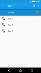 Configura el WiFi - Sony Xperia M4 Aqua E2303 - Passo 6