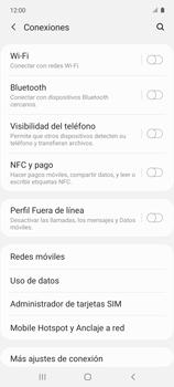 Cómo activar NFC - Samsung Galaxy A51 - Passo 5