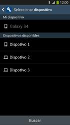 Transferir fotos vía Bluetooth - Samsung Galaxy S4  GT - I9500 - Passo 12