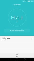 Actualiza el software del equipo - Huawei P9 Lite Venus - Passo 6