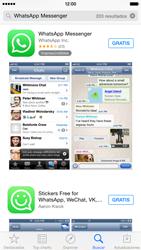 Instala las aplicaciones - Apple iPhone 6 - Passo 14
