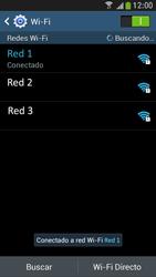 Configura el WiFi - Samsung Galaxy S4 Mini - Passo 8