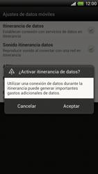 Configura el Internet - HTC ONE X  Endeavor - Passo 6