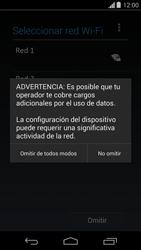 Activa el equipo - Motorola Moto G - Passo 4