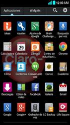 Desactiva tu conexión de datos - LG G2 - Passo 2