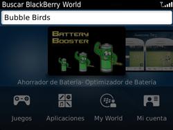 Instala las aplicaciones - BlackBerry Bold 9720 - Passo 20