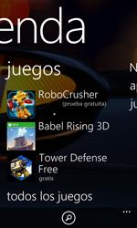 Instala las aplicaciones - Nokia Lumia 620 - Passo 14