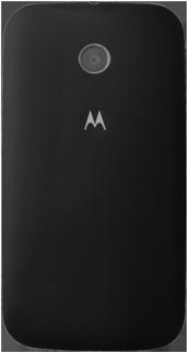 Motorola Moto E (1st Gen) (Kitkat)