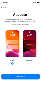 Activar el dispositivo con la función antirrobo - Apple iPhone 11 Pro - Passo 32