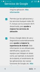 Activa el equipo - Samsung Galaxy S6 - G920 - Passo 12