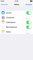 Configura tu correo electrónico - Apple iPhone SE - Passo 9