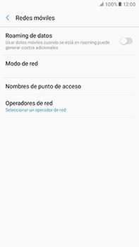 Configura el Internet - Samsung Galaxy A7 2017 - A720 - Passo 8