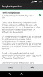 Activa el equipo - HTC One M8 - Passo 14