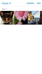 Transferir fotos vía Bluetooth - Samsung Galaxy J3 - J320 - Passo 4