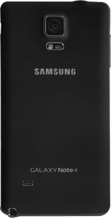 Samsung Galaxy Note IV - N910C