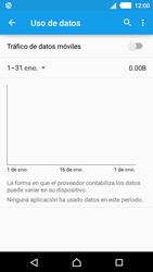 Desactiva tu conexión de datos - Sony Xperia M4 Aqua E2303 - Passo 6