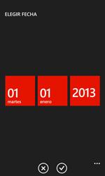 Activa el equipo - Nokia Lumia 920 - Passo 11