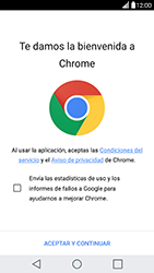 Configura el Internet - LG G5 - Passo 19
