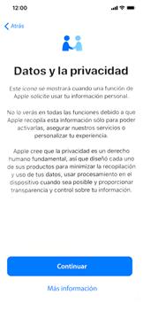 Activar el dispositivo con la función antirrobo - Apple iPhone 11 - Passo 11