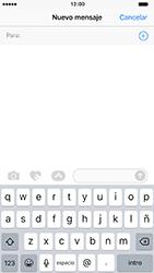 Envía fotos, videos y audio por mensaje de texto - Apple iPhone 7 - Passo 3