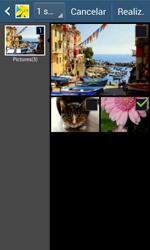 Envía fotos, videos y audio por mensaje de texto - Samsung Galaxy Trend Plus S7580 - Passo 18