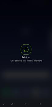 Configura el Internet - Samsung Galaxy Note 9 - Passo 31