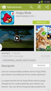Instala las aplicaciones - Samsung Galaxy Note Neo III - N7505 - Passo 18