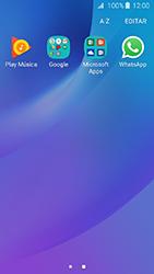 Configuración de Whatsapp - Samsung Galaxy J3 - J320 - Passo 3