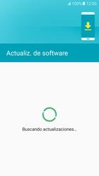 Actualiza el software del equipo - Samsung Galaxy S7 - G930 - Passo 7