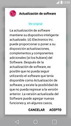 Actualiza el software del equipo - LG G5 - Passo 8