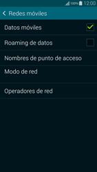 Configura el Internet - Samsung Galaxy Alpha - G850 - Passo 7