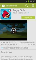 Instala las aplicaciones - Samsung Galaxy Trend Plus S7580 - Passo 17