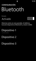 Conecta con otro dispositivo Bluetooth - Nokia Lumia 820 - Passo 8