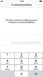 Configuración de Whatsapp - Apple iPhone 8 - Passo 7
