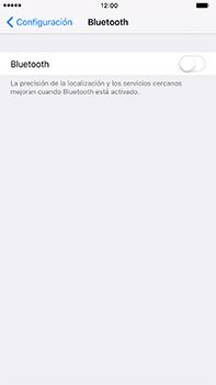 Conecta con otro dispositivo Bluetooth - Apple iPhone 7 Plus - Passo 4