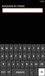 Instala las aplicaciones - Nokia Lumia 920 - Passo 5