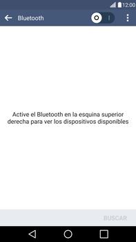 Conecta con otro dispositivo Bluetooth - LG G4 - Passo 6