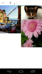 Transferir fotos vía Bluetooth - Motorola Moto X (2a Gen) - Passo 7