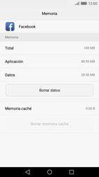 Limpieza de aplicación - Huawei Cam Y6 II - Passo 6