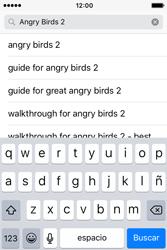 Instala las aplicaciones - Apple iPhone 4s - Passo 12