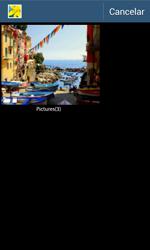 Envía fotos, videos y audio por mensaje de texto - Samsung Galaxy Trend Plus S7580 - Passo 16