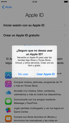 Activa el equipo - Apple iPhone 6 Plus - Passo 15
