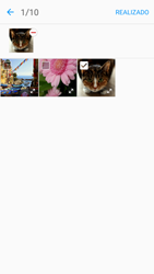 Envía fotos, videos y audio por mensaje de texto - Samsung Galaxy S7 - G930 - Passo 22