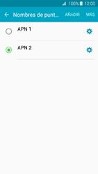 Configura el Internet - Samsung Galaxy J3 - J320 - Passo 17