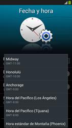 Activa el equipo - Samsung Galaxy S4  GT - I9500 - Passo 8