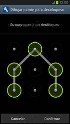 Desbloqueo del equipo por medio del patrón - Samsung Galaxy S 3  GT - I9300 - Passo 11
