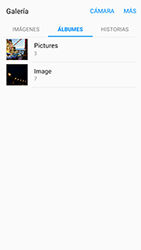 Transferir fotos vía Bluetooth - Samsung Galaxy J5 Prime - G570 - Passo 5